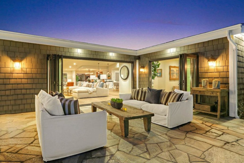 Residential Architect California Ranch Home Makeover After 2