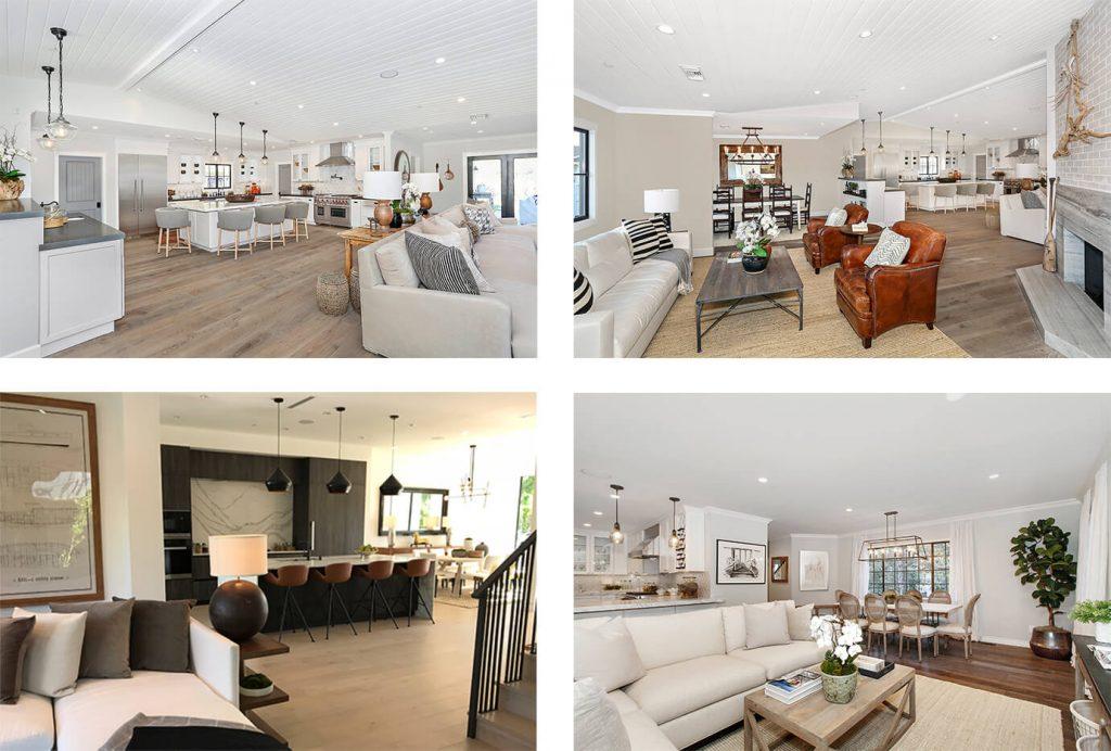 Top Trends Home Design Great Room