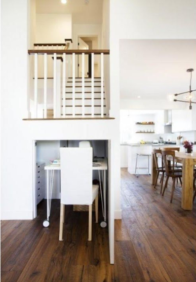 Home Office Architect Los Angeles